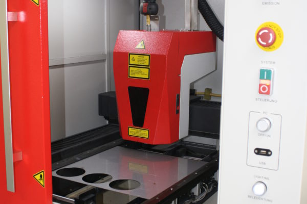 Laserschneiden Auswahl 1